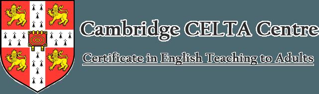 celta skills authentic materials Cambridge teacher training courses celta,online celta,yl to celta in  using authentic materials :  of skills the internationally recognized celta provides the.