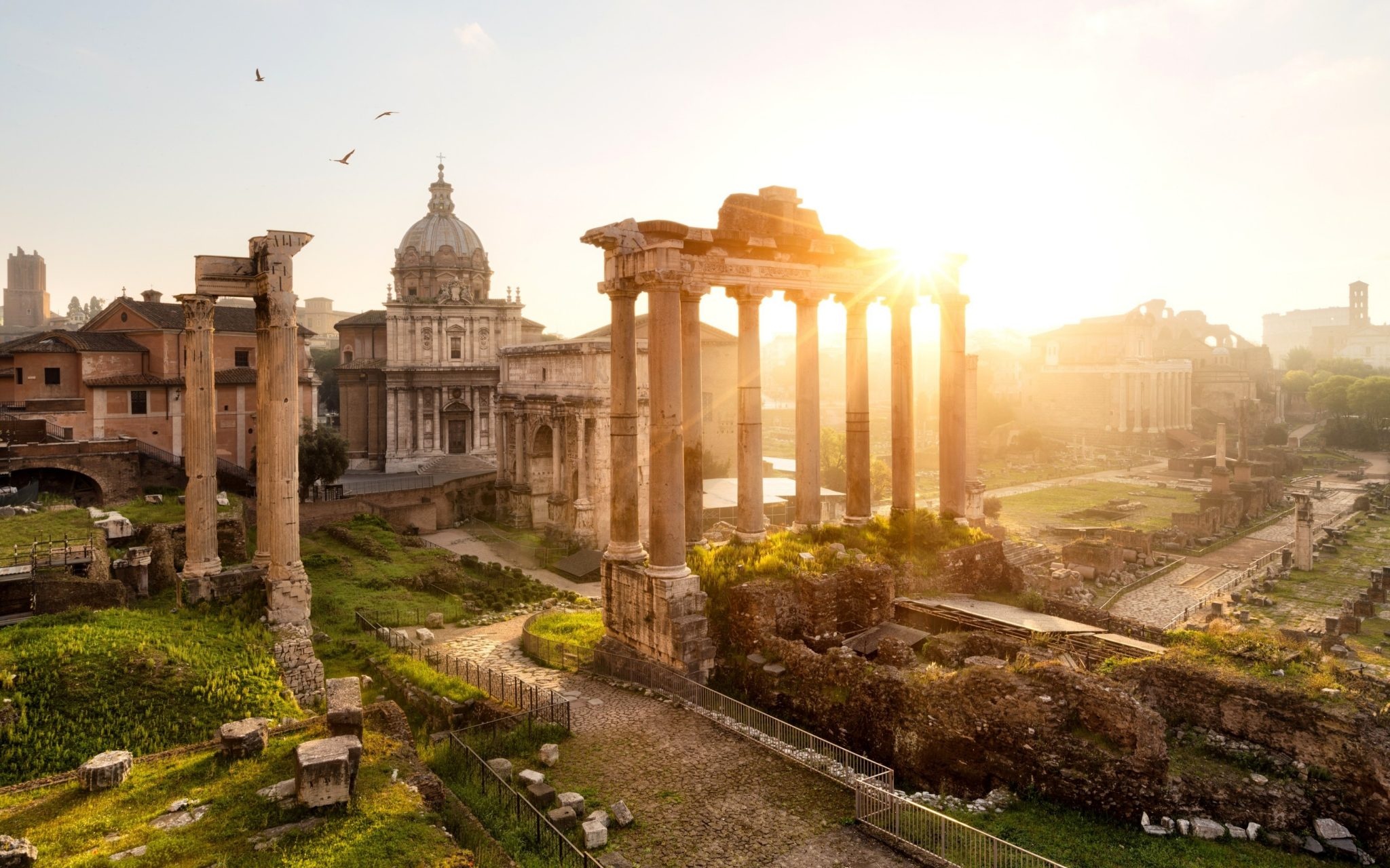 tesol roma